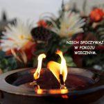 Listopad – miesiąc pamięci i modlitwy za zmarłych