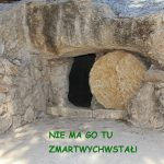 Plan Mszy św. i nabożeństw – Wielkanoc 2018